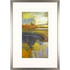 Abstract Landscapes C