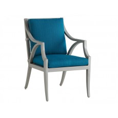Silver Sands Arm Dining Chair