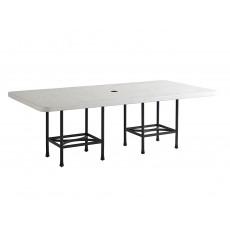 Pavlova Rectangular Dining Table