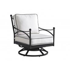 Pavlova Swivel Lounge Chair