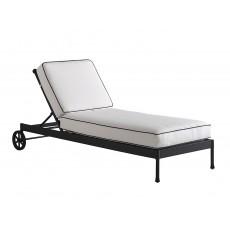 Pavlova Outdoor Chaise