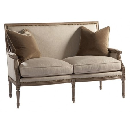 Exeter Loveseat
