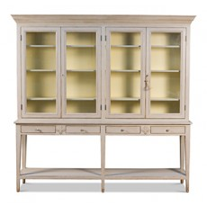 Harbor Bookcase