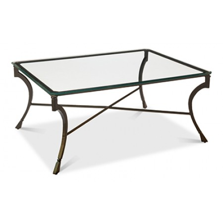 Camargues Coffee Table, Square