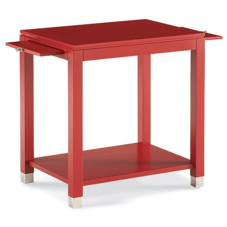 Tray Chairside Table