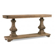 Masterpiece Collection Console Table