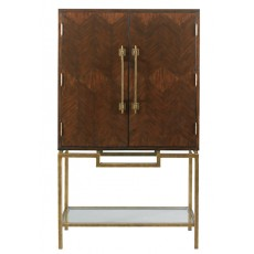 South Beach Bar Cabinet