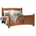 Sutton Place Bed