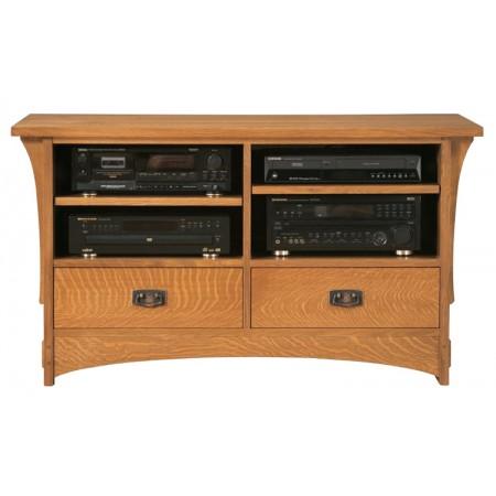 "50"" Open TV Console"