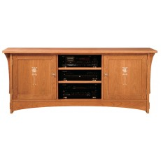 "68"" Harvey Ellis TV Console"