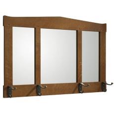 Three Glass Mirror