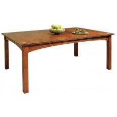 Harvey Ellis Dining Table