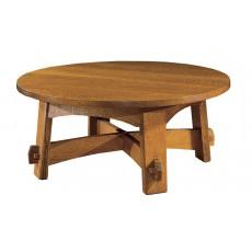 Commemorative Coffee Table