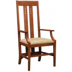 Mackintosh Arm Chair
