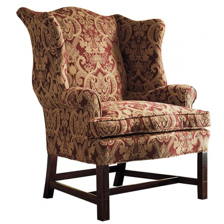 Sherburne Wing Chair