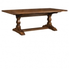 Ledyard Trestle Table