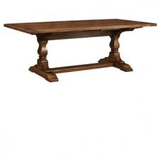 Ledyard Trestle Table
