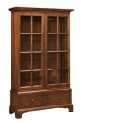 Auburn Bookcase