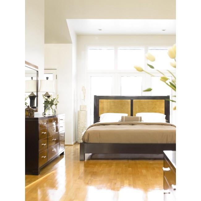 Sunburst Bed