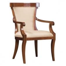 Klismos Arm Chair