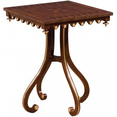George III Occasional Table