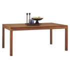 Straight Leg Dining Table