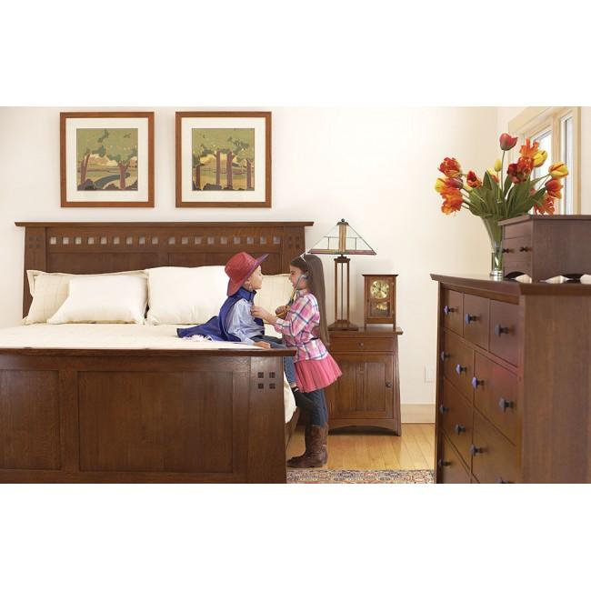Highlands Bed