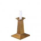 Stickley Candlesticks