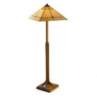 Corbel Base Floor Lamp