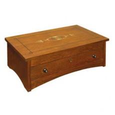 Harvey Ellis Jewelry Box
