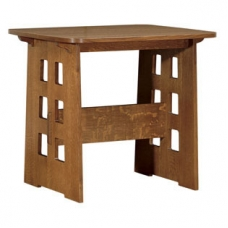 Limbert End Table