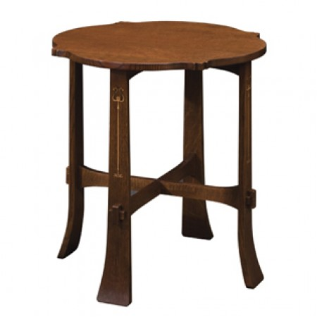 Harvey Ellis Tea Table