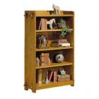 Open Single Bookcase