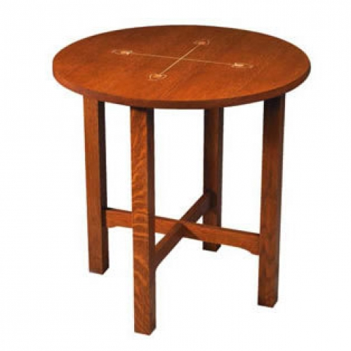 Stickley side table plans