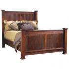 Prairie Bed Cal King