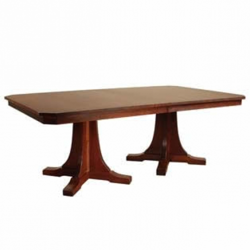 home dining room tables double pedestal mission quotes