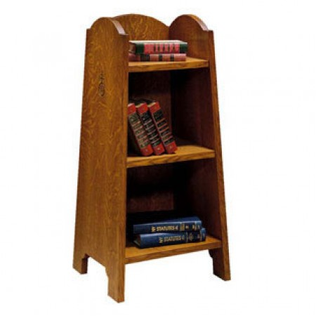 Roycroft Magazine Rack
