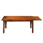 Drawtop Butterfly Table