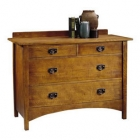 Harvey Ellis Single Dresser