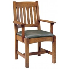 Cottage Arm Chair