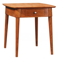 Canterbury End Table