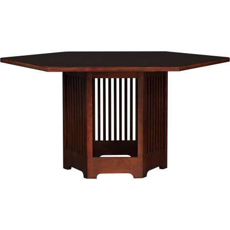 Park Slope Hex Dining Table