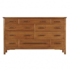 Huntington Triple Dresser