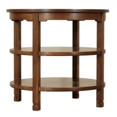 Buena Vista Lamp Table