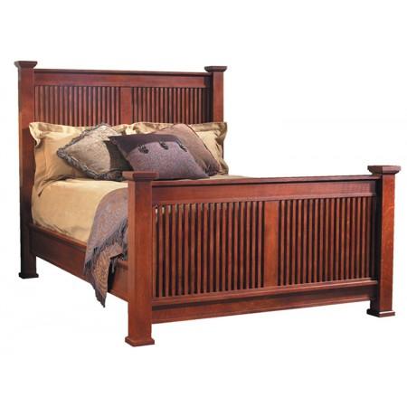 Prairie Bed