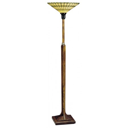 Torchier Floor Lamp