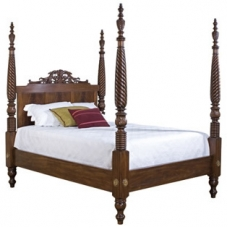 Poster Bed - Cal King