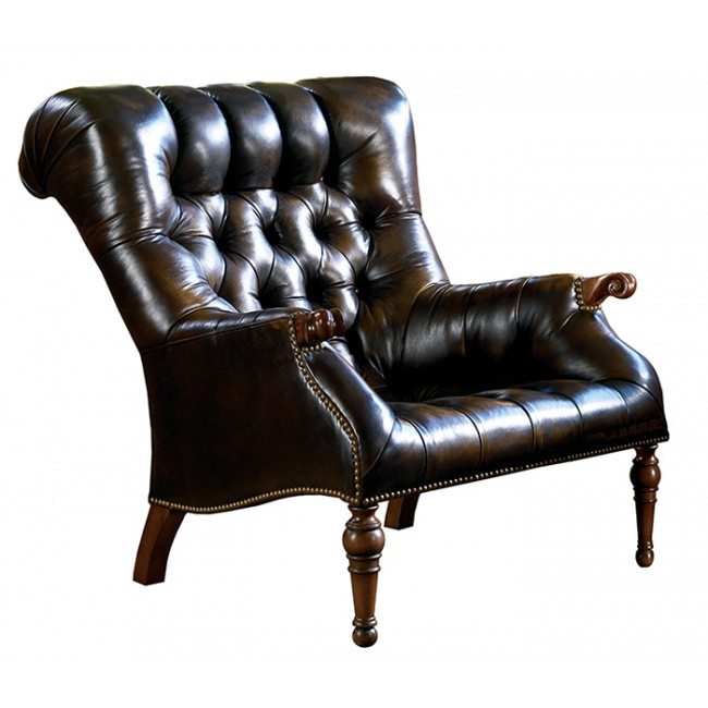 Leopold S Chair