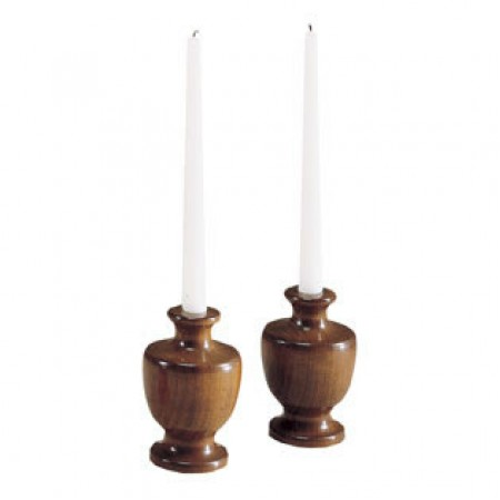 Large Candlesticks
