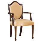 Uph Back Monroe Place Arm Chair